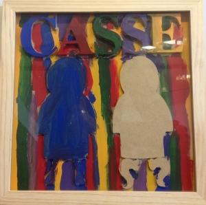CASSE art comp winner