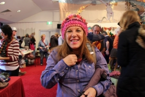 The Alice Springs Beanie Festival!