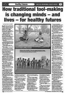 NACCHO News April 2016 page 15