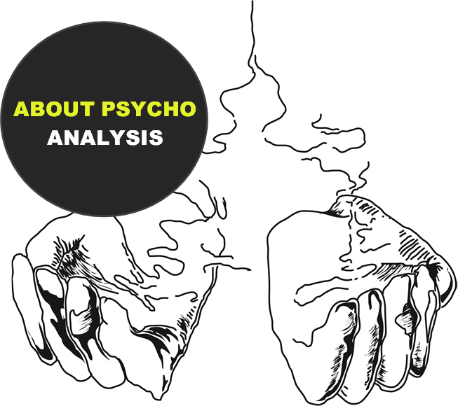 About Psychoanalysis